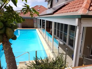 Self contained Care B&B Accessible accommodation in Garden Suburb, Newcastle NSW
