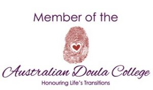 Australian Doula College - Death Doula Newcastle and Hunter Region NSW