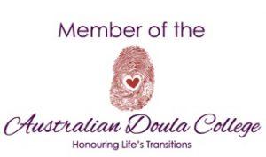 Australian Doula College - Death Doula Newcastle and Hunter Region NSW